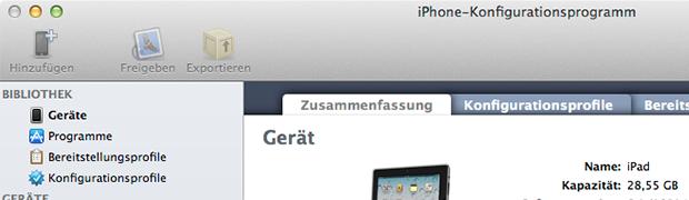 WhatsApp auf iPod Touch & iPad installieren