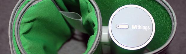 Withings Wireless Blutdruckmesser