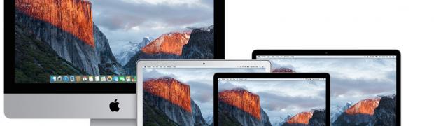 OS X 10.11 El Capitan - bootfähige DVD brennen