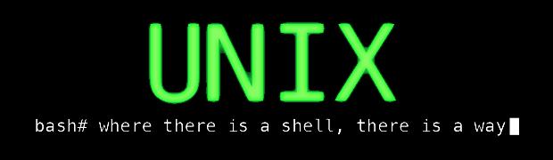 Diese UNIX-Befehle solltest du kennen!