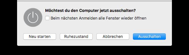 So wacht dein MacBook schneller auf