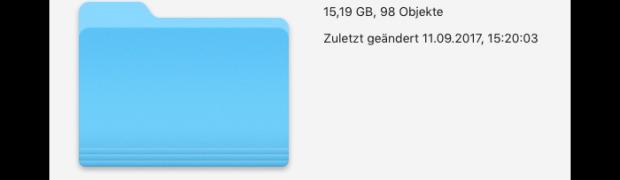 iTunes 12.7 - So löschst du die Apps vom Mac
