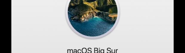 macOS 11 Big Sur – ISO-Image erstellen